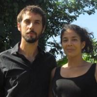 Canelle et Josick, un couple de leader