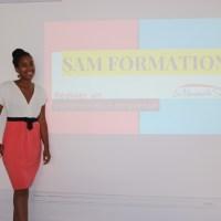 #SamConseil | Devenez efficace en participant aux sessions Sam Formation !