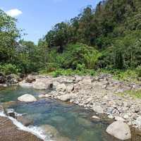 """""""En Guadeloupe, il n'y a rien"""",chronique d'une fille qui fait des randonnées : Ravine Paradis"""