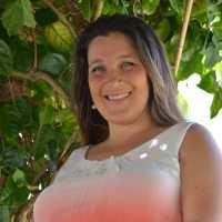 Elodie Mombrun, inspirée par ses élèves