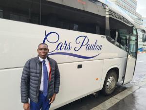 Jean Marc Paulon:accomplir son rêve avec persévérance
