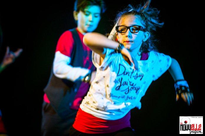 DIF2014 - I piccoli - Foto di Fabrizio Caperchi e Linamaria Palumbo