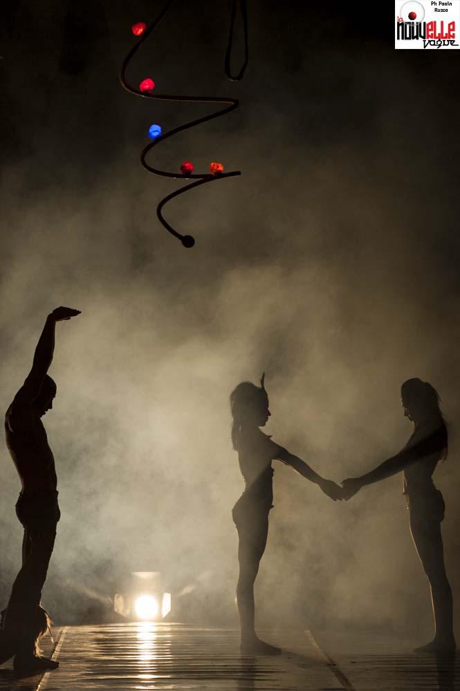 Duum - Foto di Paola Russo
