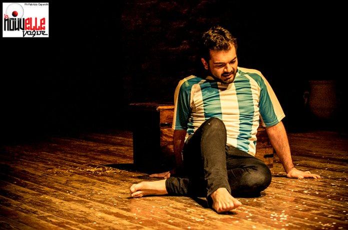 El Matador @ Teatro Sala Uno, Roma