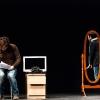 Il tracollo - Teatro Lo Spazio, Roma