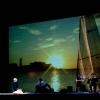 La Notte Blu dei Teatri 2016 - Politeama Rossetti - Foto di Fabrizio Caperchi e Linamaria Palumbo