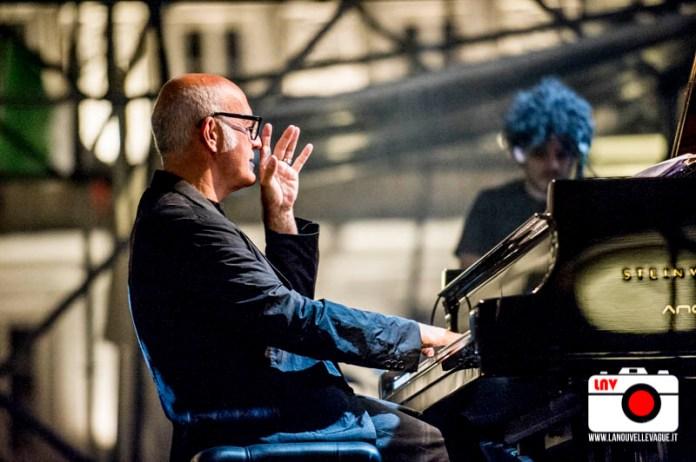 Einaudi @ Piazza dell'Unità d'Italia - Trieste - Foto Fabrizio Caperchi