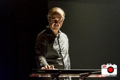 Marc Collin Nouvelle Vague al Teatro Miela