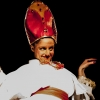 Roma Fringe Festival 2014 : Petimus Rogamus - Foto di Fabrizio Caperchi e Linamaria Palumbo