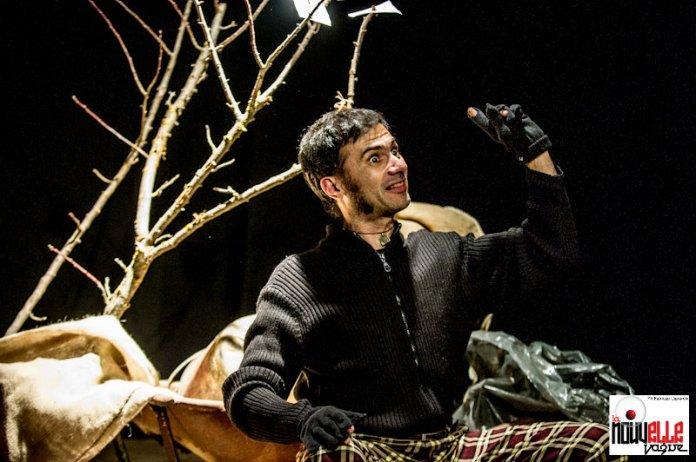 Premio Millelire 2014 - Io me e Godot- Foto di Fabrizio Caperchi