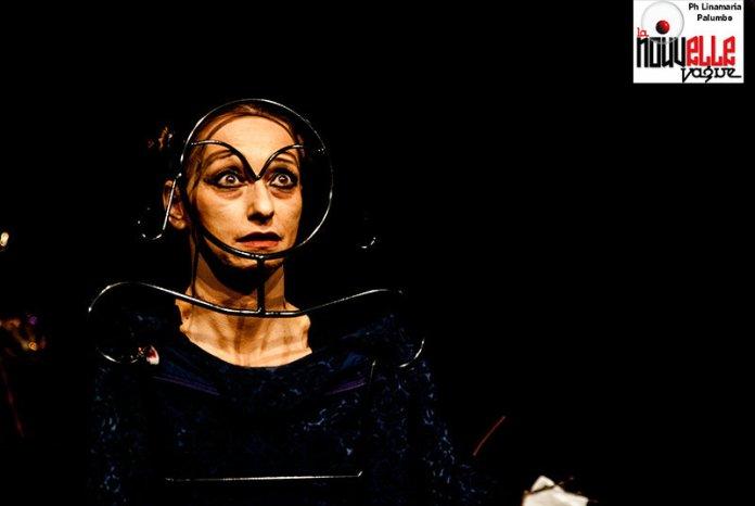 Premio Millelire 2015 - Una donna indifesa
