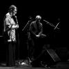 Roberto Vecchioni e Daria Colombo - Foto di Maurizio Fascetti