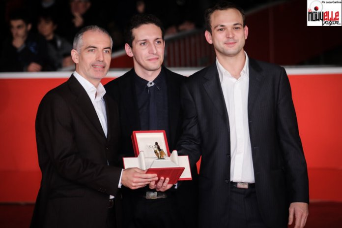 Roma Film Festival 2013 - I premiati - Foto di Luca Carlino
