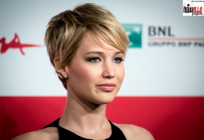 Roma Film Festival 2013 - Jennifer Lawrence - Photo Call - Foto di Luca Carlino