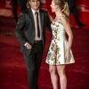 Roma Film Festival 2013 - Scarlett Johansson - Foto di Fabrizio Caperchi