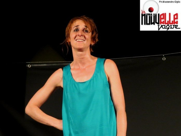 Roma Fringe Festival 2013 - Ah l'amore l'amore - Foto di Alessandro Giglio