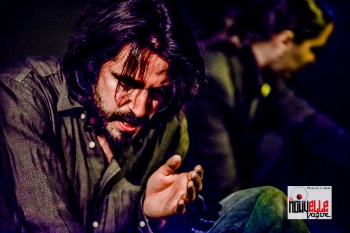 Roma Fringe Festival 2013 - Il venditore di attimi - Foto di Giulio Crisante