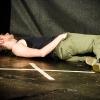 Roma Fringe Festival 2013 - My name - Foto di Fabrizio Caperchi