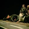 Sabbie @ Teatro Eutheca, Roma