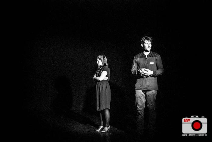 TACT 2016 - Orphans - Foto di Linamaria Palumbo