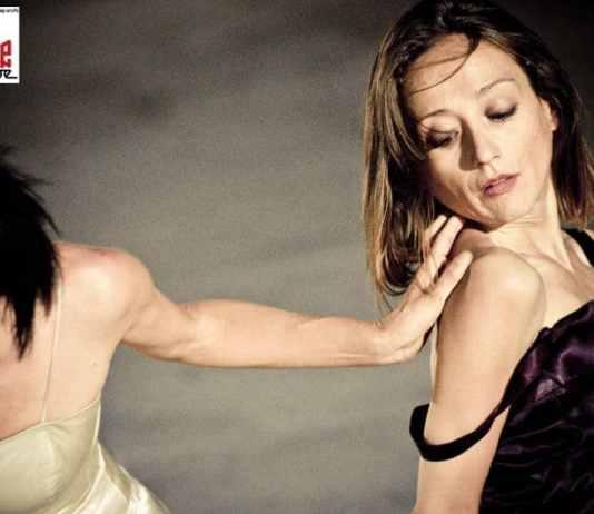 Valentina Versino & Nicoletta Cabassi