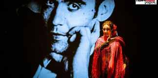 Cuadros Flamencos de Garcia Lorca @ Teatro Arcobaleno, Roma