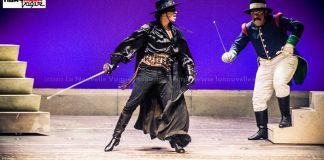 Zorro - Il Musical @ Il Sistina, Roma 09/10/2012