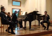 Offerta Musicale Ensemble in concerto al Teatro Machiavelli di Palazzo Sangiuliano di Catania