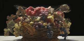 About Caravaggio. 25 artisti contemporanei interpretano Caravaggio alle Scuderie Aldobrandini di Frascati