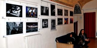 """Terza mostra dei Fotomani al Centro Culturale """"Elsa Morante"""" di Roma"""