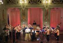 European Baroque Orchestra