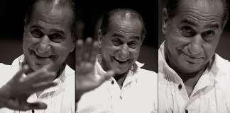Pino Ammendola e Roberto Ciufoli sono Nemici di casa al Teatro Ghione di Roma