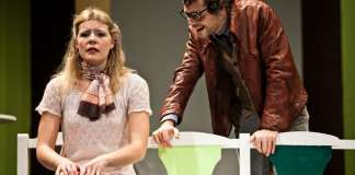 """""""Sinceramente Bugiardi"""" di Alan Ayckbourn al Teatro Litta"""