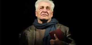 Ugo Pagliai foto Marco Secchi