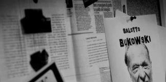 Dal 29 gennaio torna il Salotto Bukowski al Beere di Roma