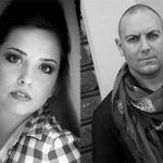 Laura Panzieri e Nicolas Tenerani