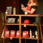 Confessions of a Redheaded Coffeshop girl