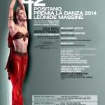 Positano Premia la danza Léonide Massine