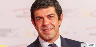 Roma Fiction Festival 2014: Pierfrancesco Favino
