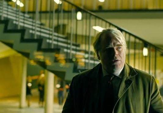 La Spia – A most wanted man, con Philip Seymour Hoffman