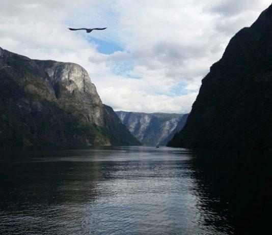 Norvegia (Marco Barretta ph)