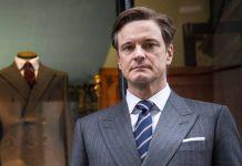 Il premio Oscar Colin Firth come non l'avete mai visto in Kingsman: The Secret Service
