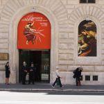Barocco a Roma