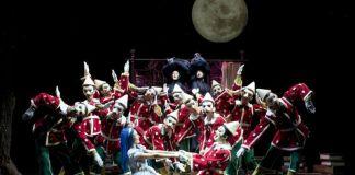 Pinocchio il grande musical, una magia tutta italiana