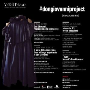 Don Giovanni Project