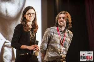 Sara Cavosi e Fabio Marson