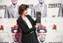 Cinema Warrior - Cultural Resistance Award