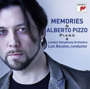 Alberto Pizzo