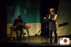 La Notte Blu - Teatro Norberto Bobbio