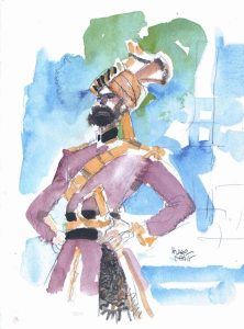 Ruydyard Kipling. Poesie © 1993 Cong SA, Svizzera. Tutti i diritti riservati